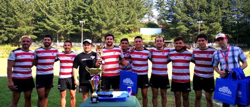Apoyamos el rugby del Sur de Chile 1