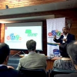 Conaf tendrá full conectividad gracias a internet de Mundo Pacífico