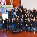 ¡Firmamos convenio de colaboración con la Municipalidad de San Rosendo!