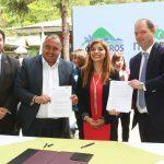 Escuela rural de Graneros ahora tiene conectividad de 1.000 megas gratuitos gracias a Mundo Pacífico