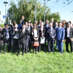 Mundo Pacífico inauguró parque con red WiFi de 1.000 Megas en Talcahuano